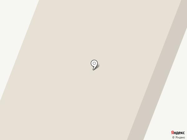 Фирма по авторазбору на карте Пензы