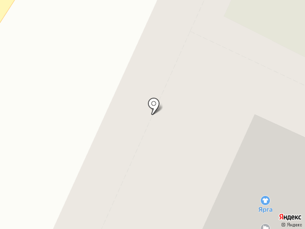 DENTAL C.Lab на карте Пензы