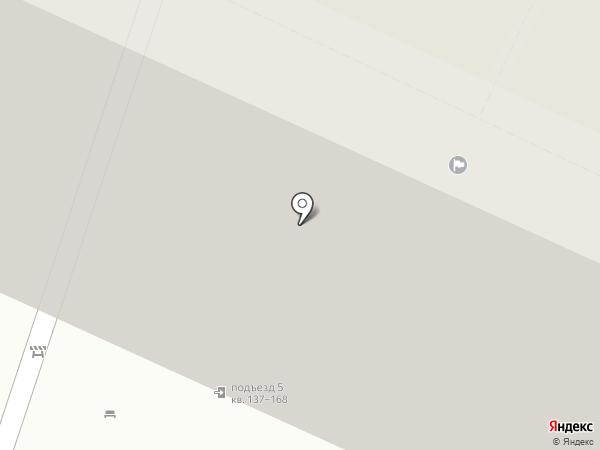 Мои документы на карте Пензы