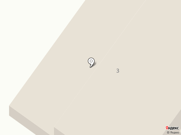 PAPS на карте Мичуринского