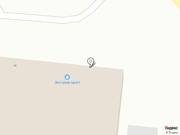 Рада-авто на карте Пензы