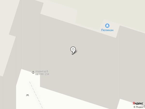Тамбовчанка на карте Пензы