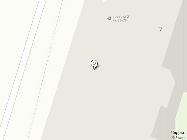 Bani58 на карте Пензы