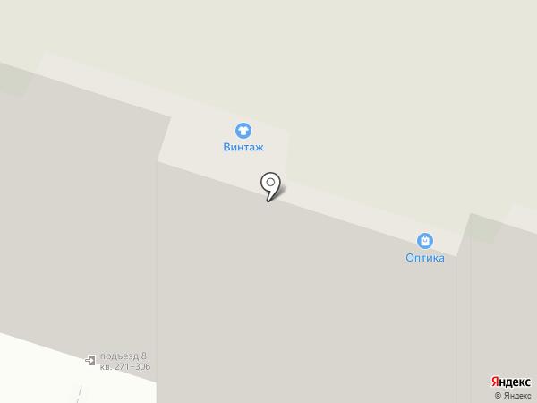 Women на карте Пензы