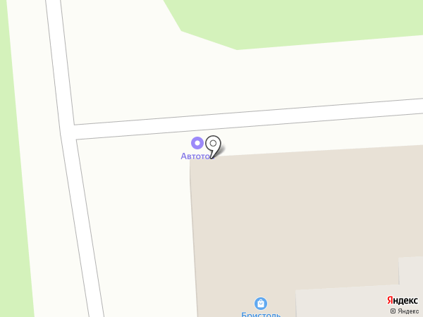 Part-Penza на карте Пензы
