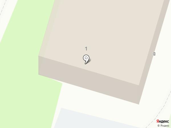Магазин одежды для всей семьи на карте Пензы