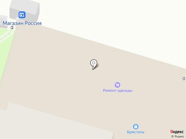 FixPrice на карте Пензы