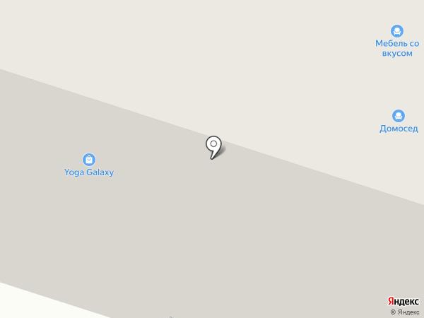 Profilook на карте Пензы