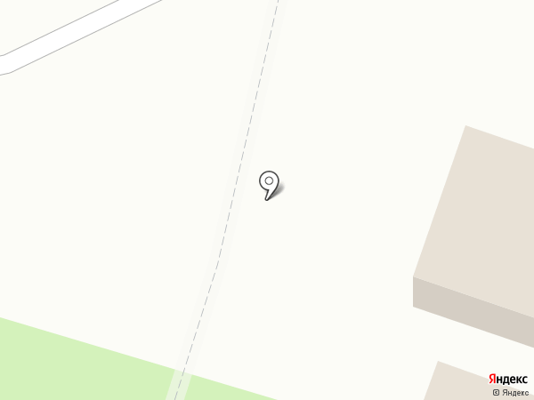 Пыж на карте Пензы