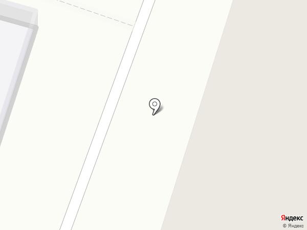 Натали на карте Пензы