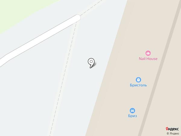 БизБренд на карте Пензы