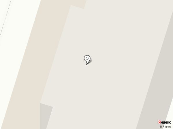 Компьютерная служба безопасности на карте Пензы
