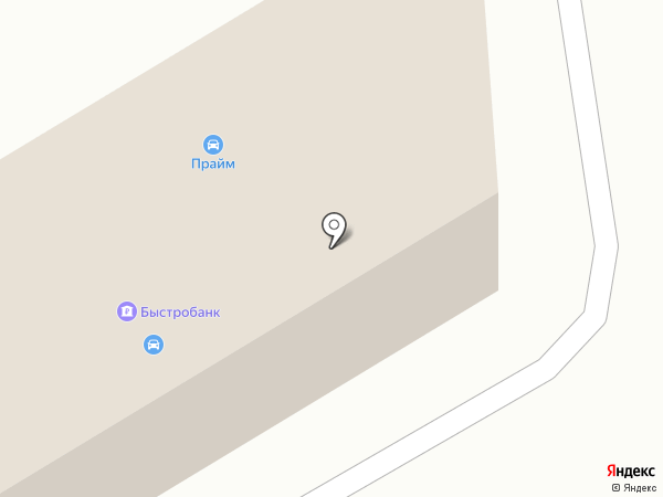 ПРО-АВТО на карте Пензы