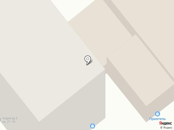 BeerLin на карте Пензы