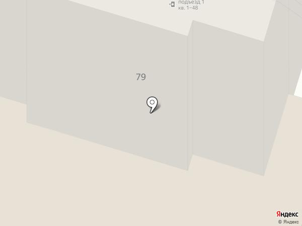 Нипочем на карте Пензы