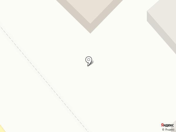 Chateau Royal на карте Пензы