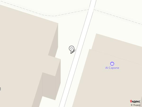 Экспресс Детали на карте Пензы
