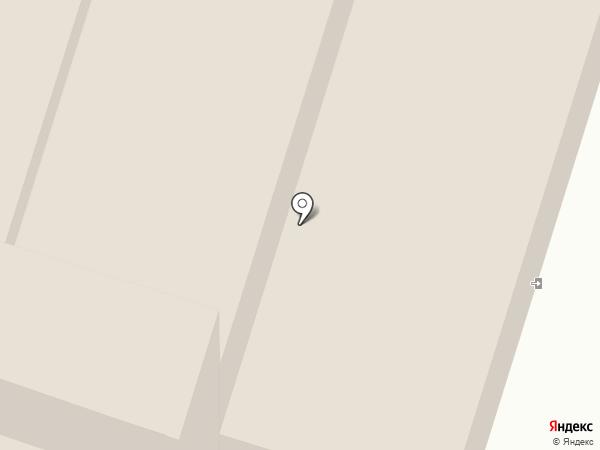 Строй-ПС на карте Пензы
