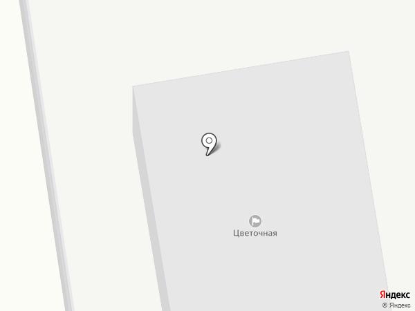 Пензаэнерго на карте Пензы