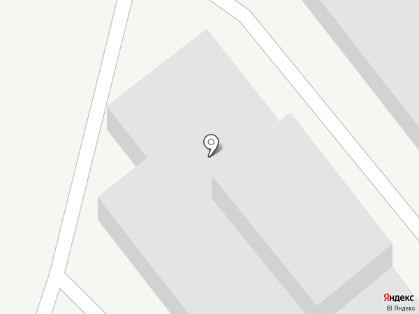 GM GARAGE на карте Пензы