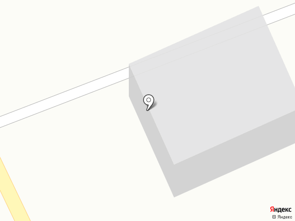 Виалан на карте Пензы