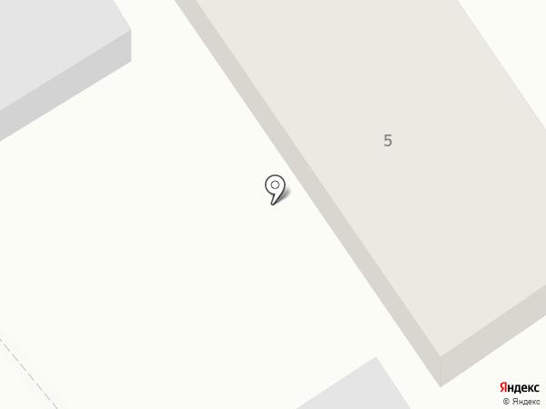 Торгово-строительная компания на карте Пензы