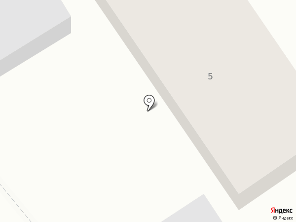 ЭлитКамин на карте Пензы
