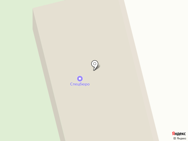 Харон на карте Пензы