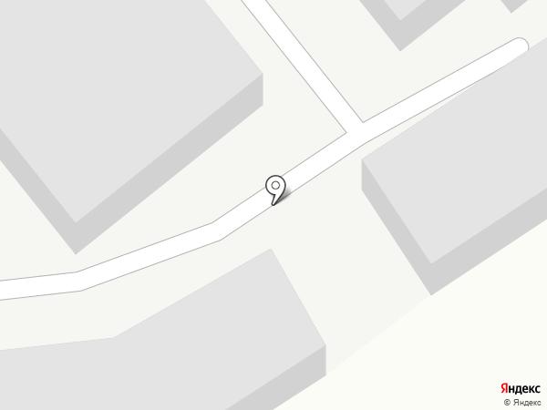 STO58Rus на карте Пензы