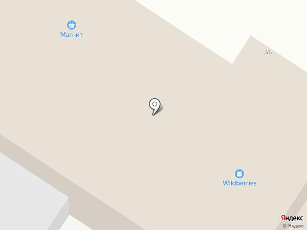 Сура-Трейд на карте Пензы