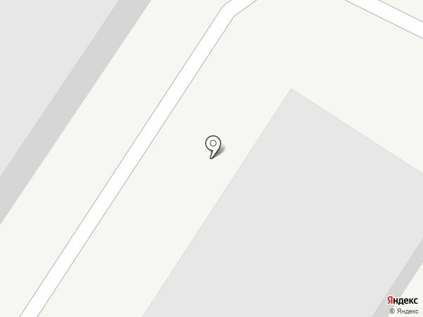 СтройМагиЯ на карте Пензы