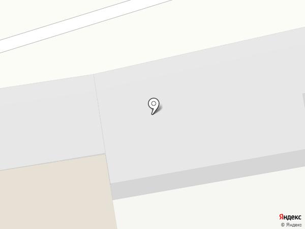 Walter Car на карте Пензы