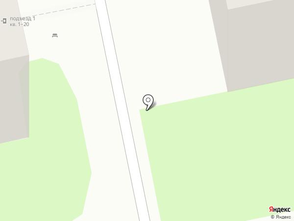 StarLen на карте Пензы