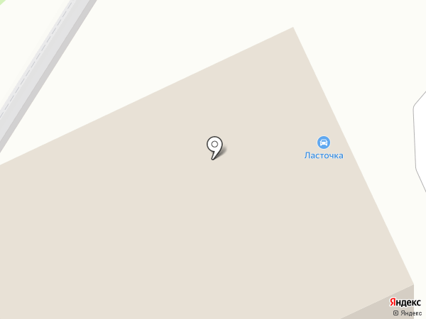 АкваМастер на карте Пензы