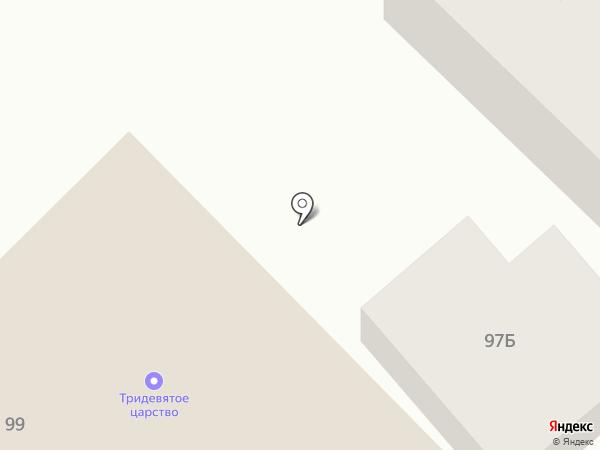Сан-Лико на карте Пензы