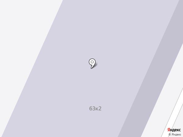 Пензенский колледж транспортных технологий, государственное автономное профессиональное образовательное учреждение Пензенской области на карте Пензы