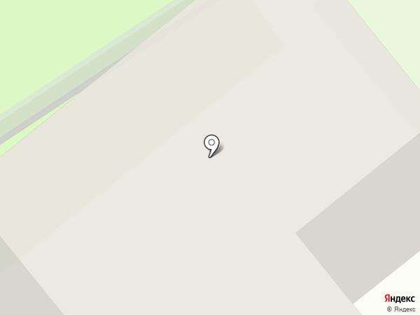 Рассвет+, ТСЖ на карте Пензы