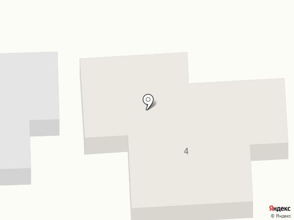 ЛЕОН-Маркет на карте Пензы