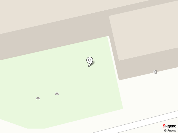 Лагуна-УОР на карте Пензы