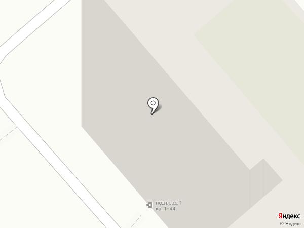 Сеть социальных аптек на карте Пензы