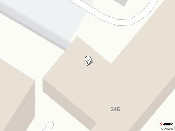Смарт на карте Пензы