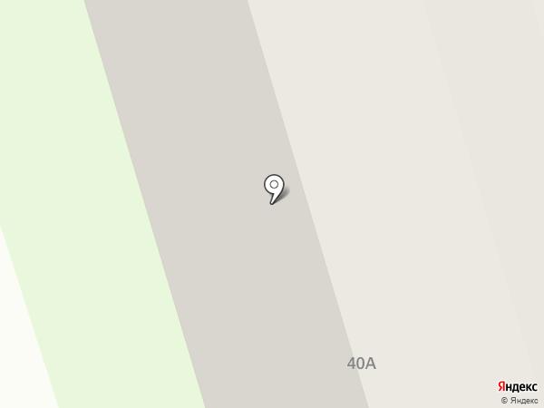 Фаворит на карте Пензы