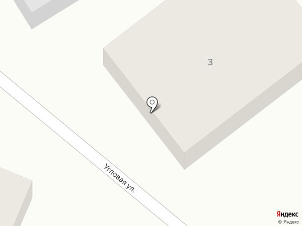 Пожарная безопасность объектов на карте Пензы
