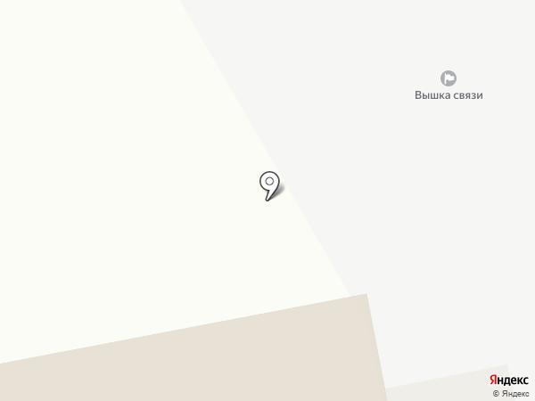 Автомойка на Западной на карте Пензы