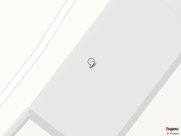 ЭкспертАвто на карте Пензы
