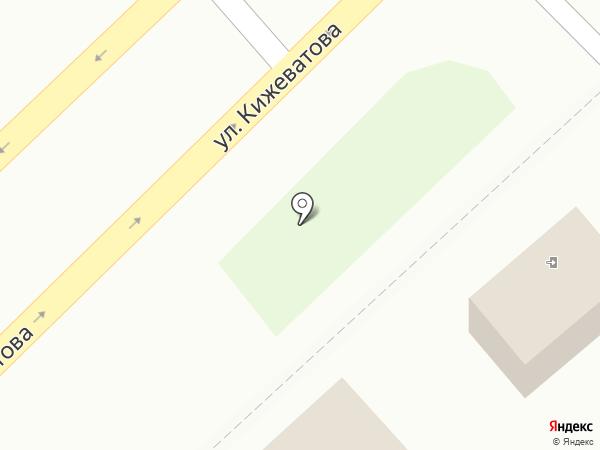 Отличные наличные на карте Пензы