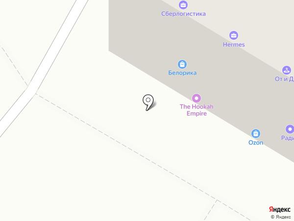 YengoS на карте Пензы