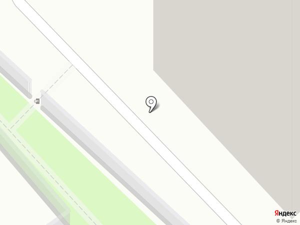 Метан на карте Пензы