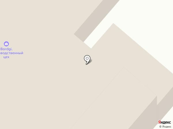 Сурская Промышленная Компания на карте Пензы
