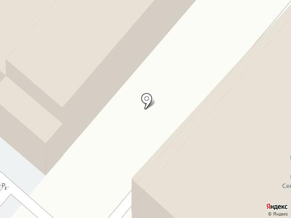 Арбитр на карте Пензы